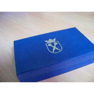 Oprawa introligatorska – pudełka