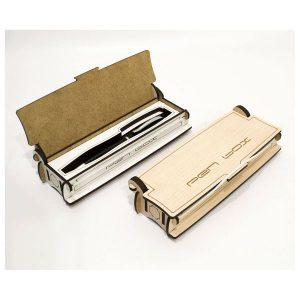 Pudełko na pióro długopis (model A507)