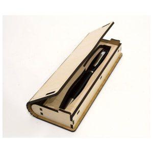 Pudełko na pióro długopis (model A508)