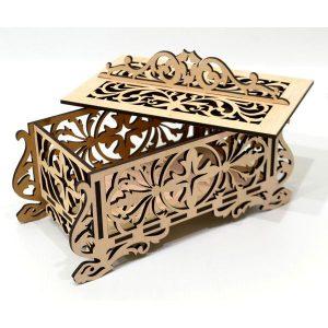 Pudełko na prezent (model A503)