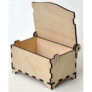 Pudełko na prezent (model A505)