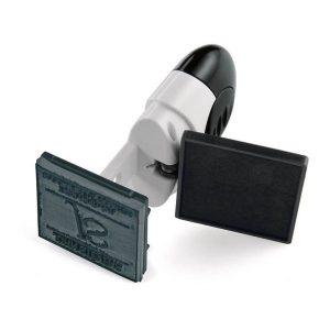 Colop Pocket Stamp Kwadratowy Q25