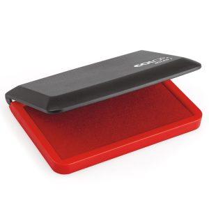 Poduszka Colop Micro-1 (50X90 mm) czerwona