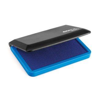 Poduszka Colop Micro-1 (50X90 mm) niebieska