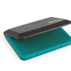 Poduszka Colop Micro-1 (50X90 mm) zielona