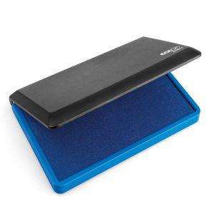 Poduszka Colop Micro-3 (90X160 mm) niebieska