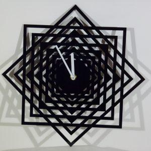 "Zegar ścienny ""Wzór 2"" (model G-Z-007)"