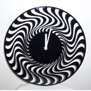 "Zegar ścienny ""Wzór 1"" (model G-Z-006)"